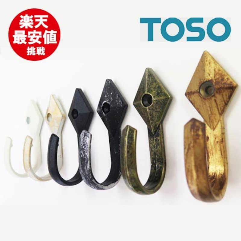 TOSO,クラスト