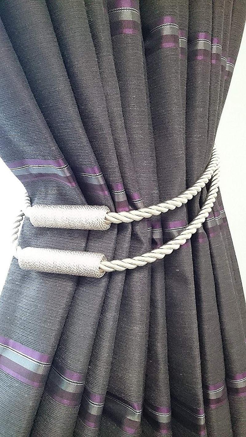 fabricsmart,スマートタッセル