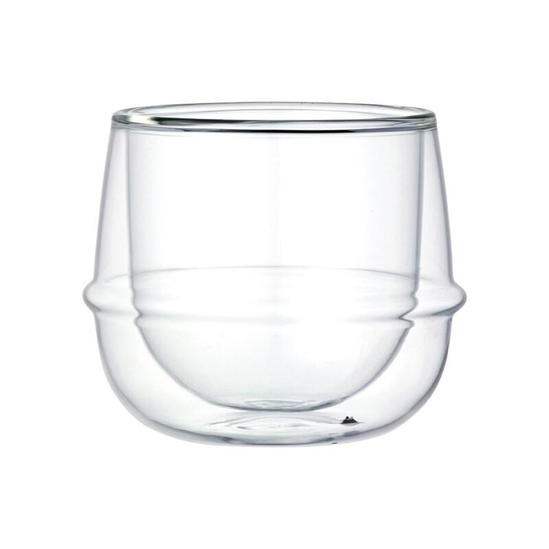 KINTO(キントー),KRONOS ダブルウォール グラス,23108