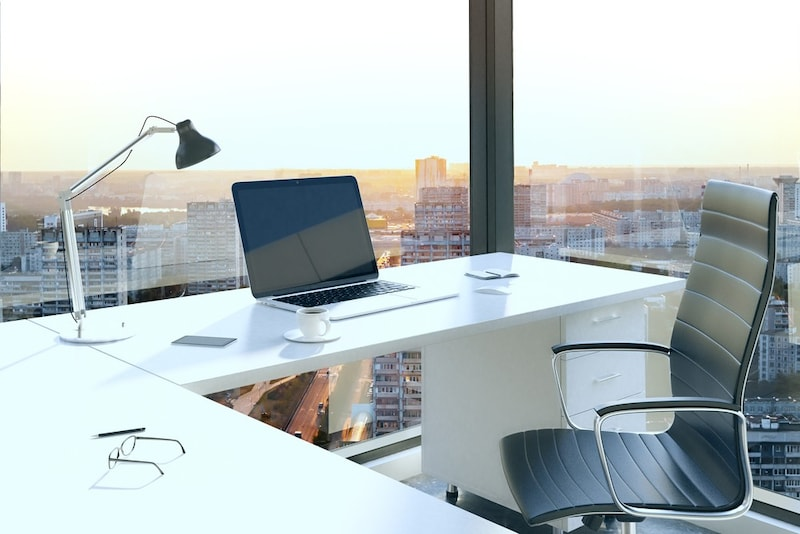 L字デスクのおすすめ人気ランキング10選|オフィスや自宅に!高級感のあるガラス板も