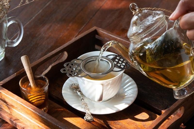ティーストレーナー・茶こしおすすめランキング10選|ステンレス製が扱いやすい!