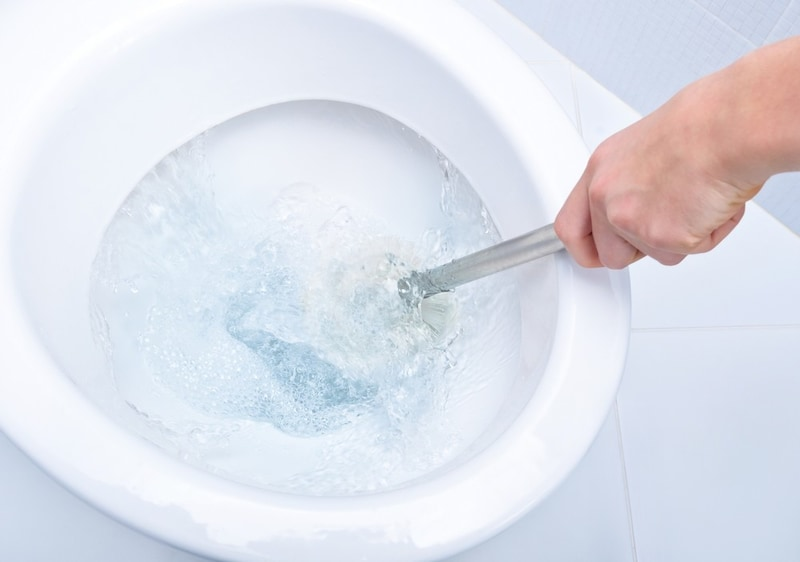 トイレブラシおすすめ人気ランキング18選|使い捨てや流せるものは衛生的