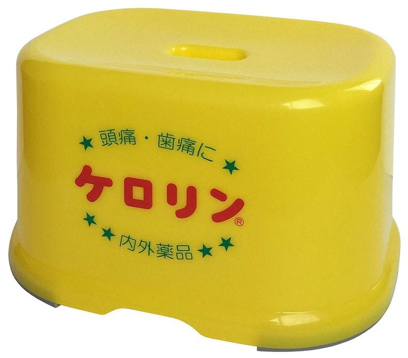 富山めぐみ製薬,ケロリン お風呂椅子