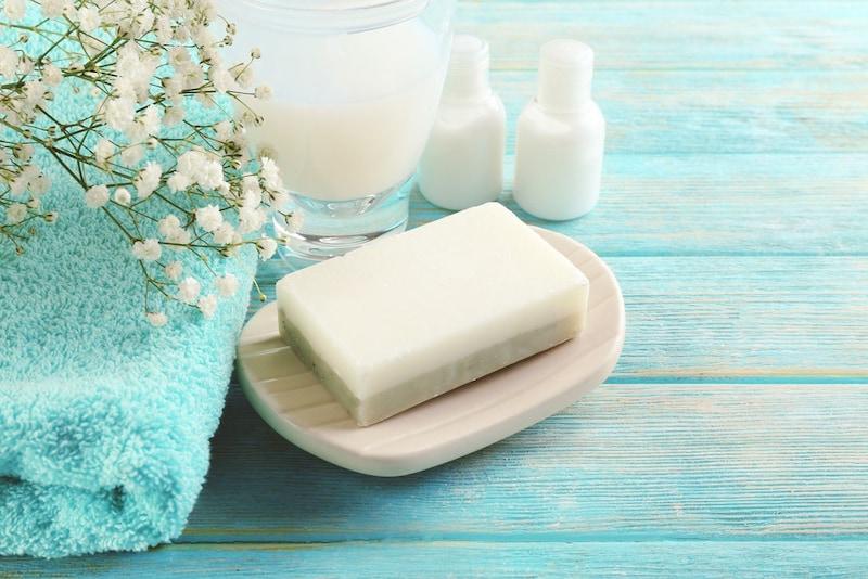 固形石鹸おすすめ人気ランキング11選 シャンプーや洗顔にも