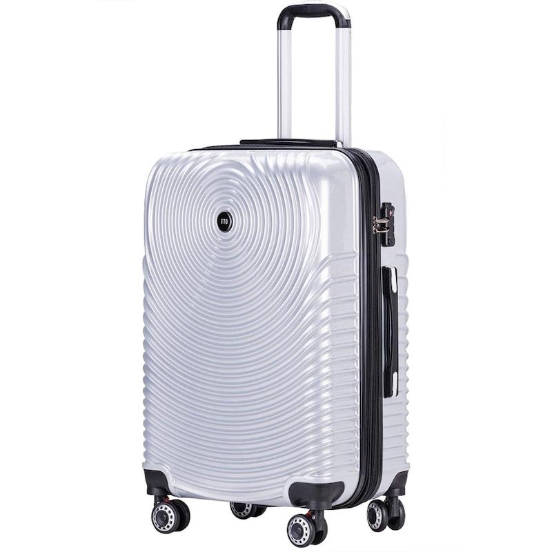 TTOVALIGERIA,容量拡張スーツケース