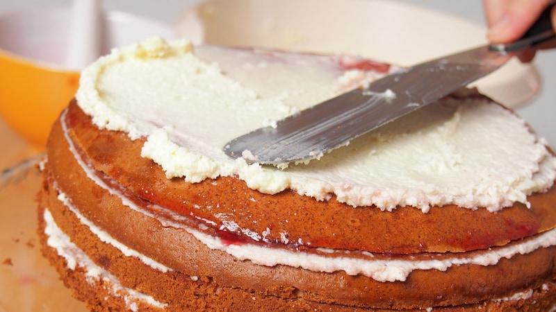 パレットナイフおすすめ人気ランキング12選|使い方色々!ケーキ作りに合う長さは?