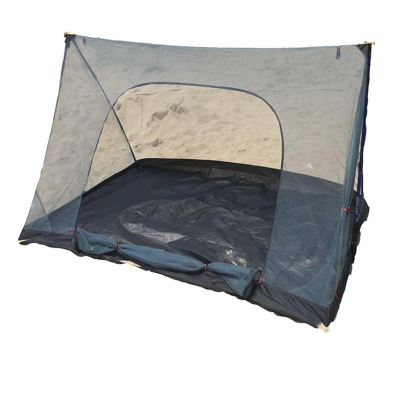 FLYFLYGO,超軽量携帯式テント