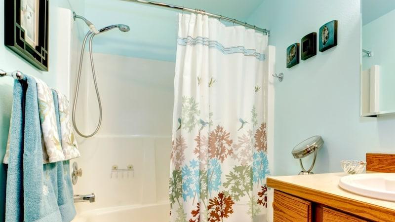 シャワーカーテンおすすめ人気ランキング15選と使い方|防カビ加工やおしゃれなデザインは?透明タイプやフックの形状、サイズ感にも注目!