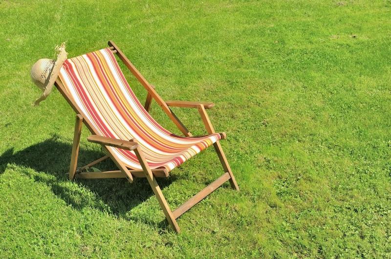 ガーデンチェアのおすすめ人気ランキング10選|木製はNO.1の座り心地