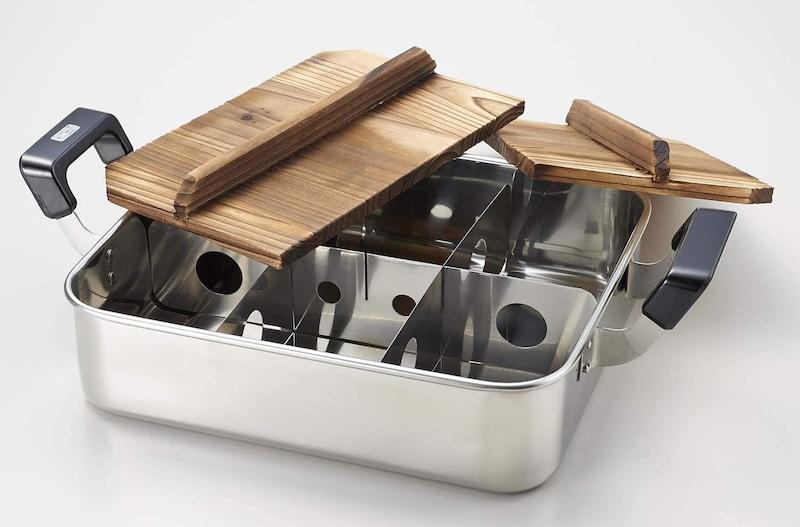 パール金属,角型おでん鍋「だんらん」,H-4827