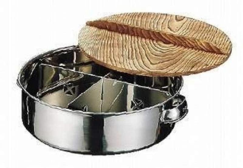 遠藤商事,業務用丸型おでん鍋,EOD01