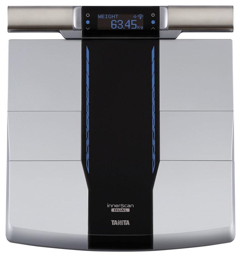 TANITA(タニタ),インナースキャンデュアル,RD-800-BK