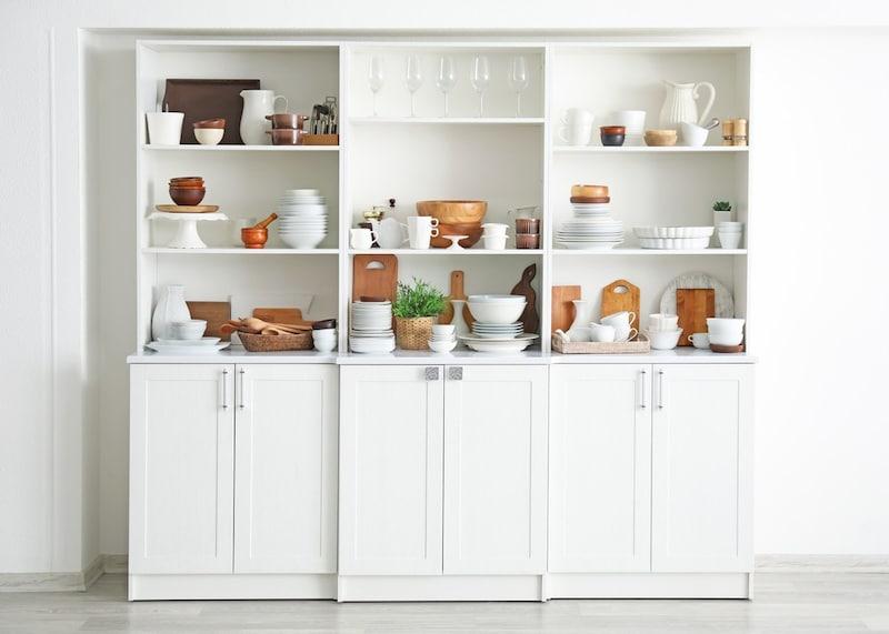 食器棚のおすすめ人気ランキング13選|おしゃれで収納力抜群!一人暮らし向けなど