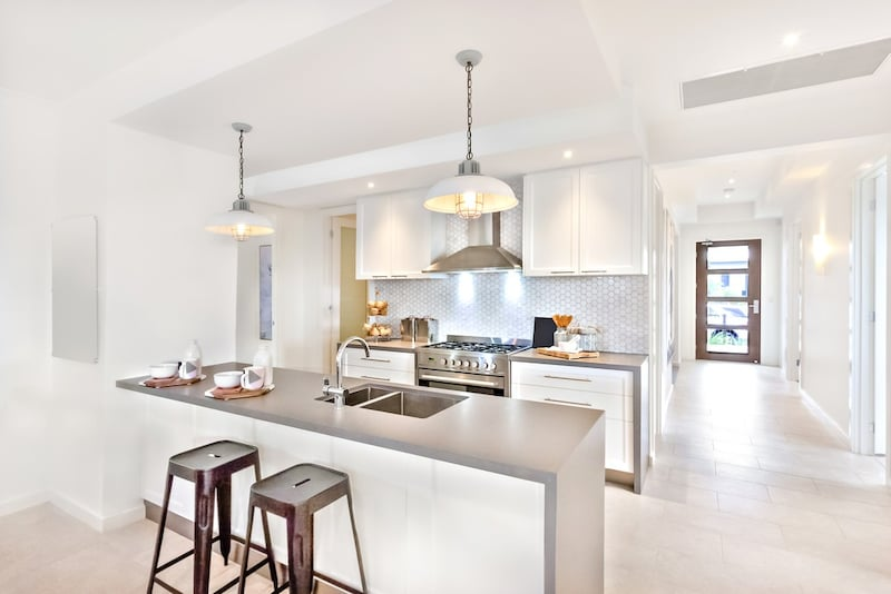 キッチン照明おすすめ人気ランキング10選|オシャレに明るさUP!