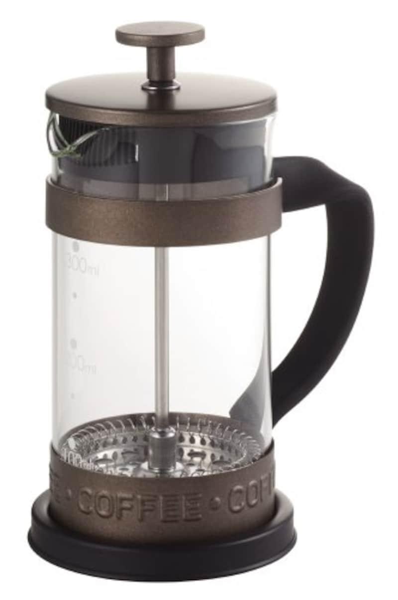パール金属,コーヒープレス,HB-552