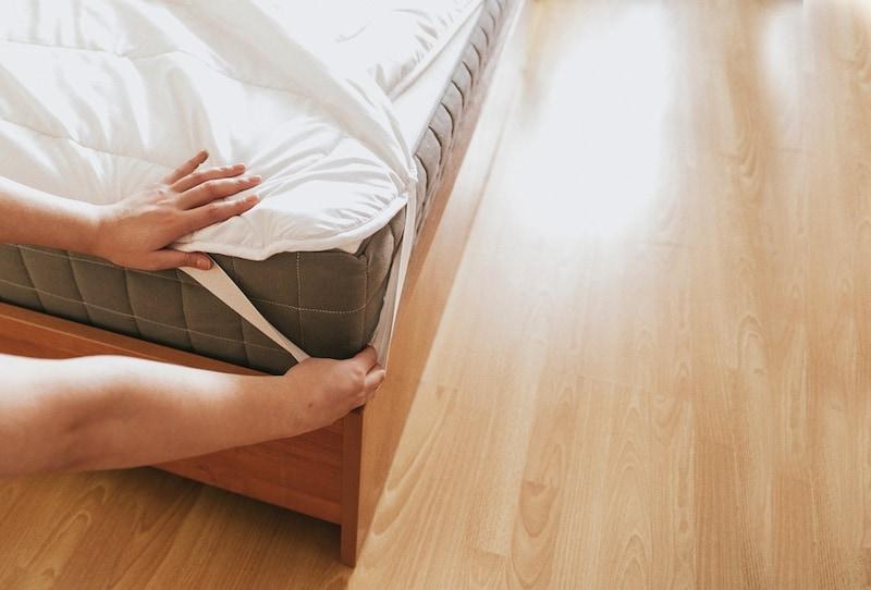 ベッドパッドおすすめ人気ランキング8選|自宅で洗えるタイプが便利