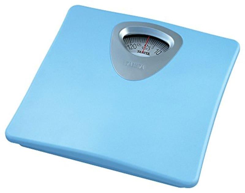 タニタ(TANITA),アナログ体重計,HA-851 BL