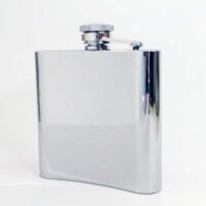 フラスコ スキットルボトル ステンレス製