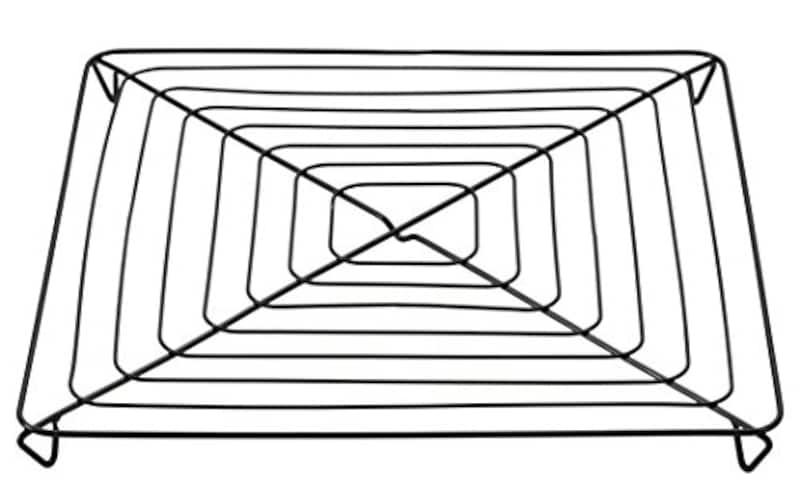 貝印,ケーキクーラー スクエア型 30cm,DL-6253