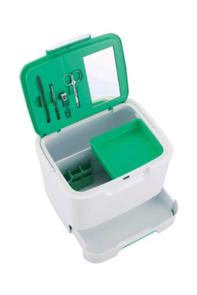 イモタニ,収納上手な救急箱