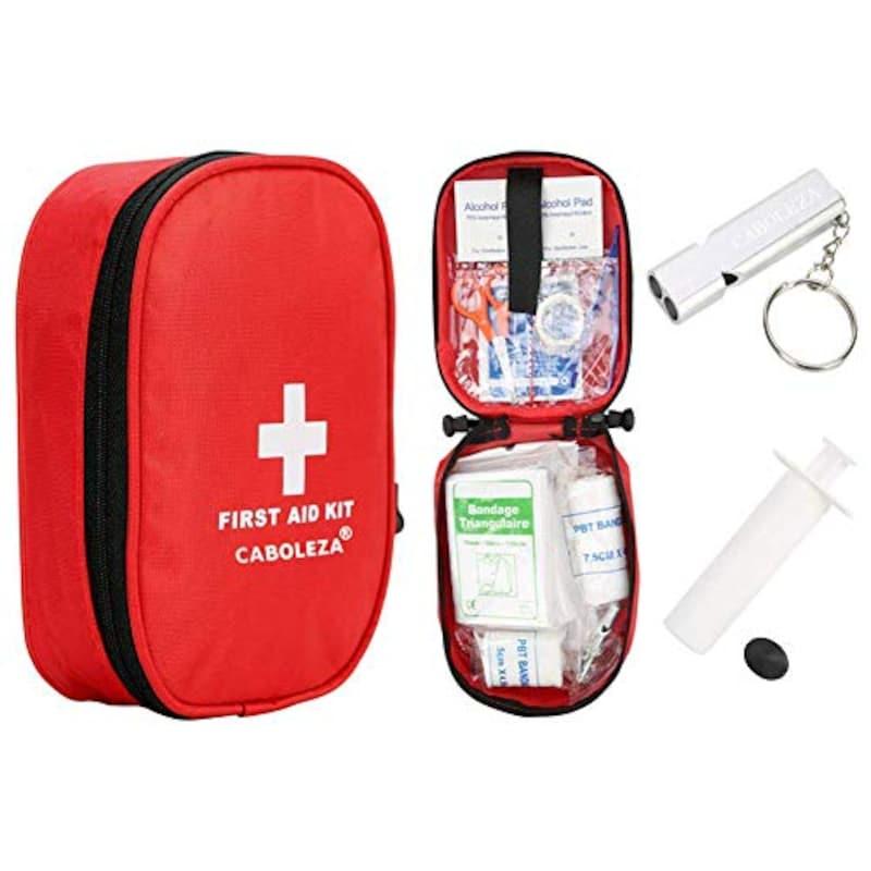 CABOLEZA,携帯用救急セット