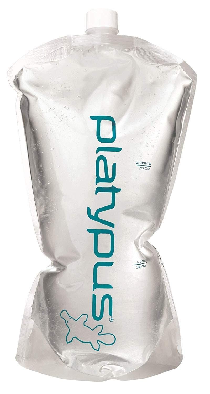 プラティパス,アウトドア給水用ボトル,25601