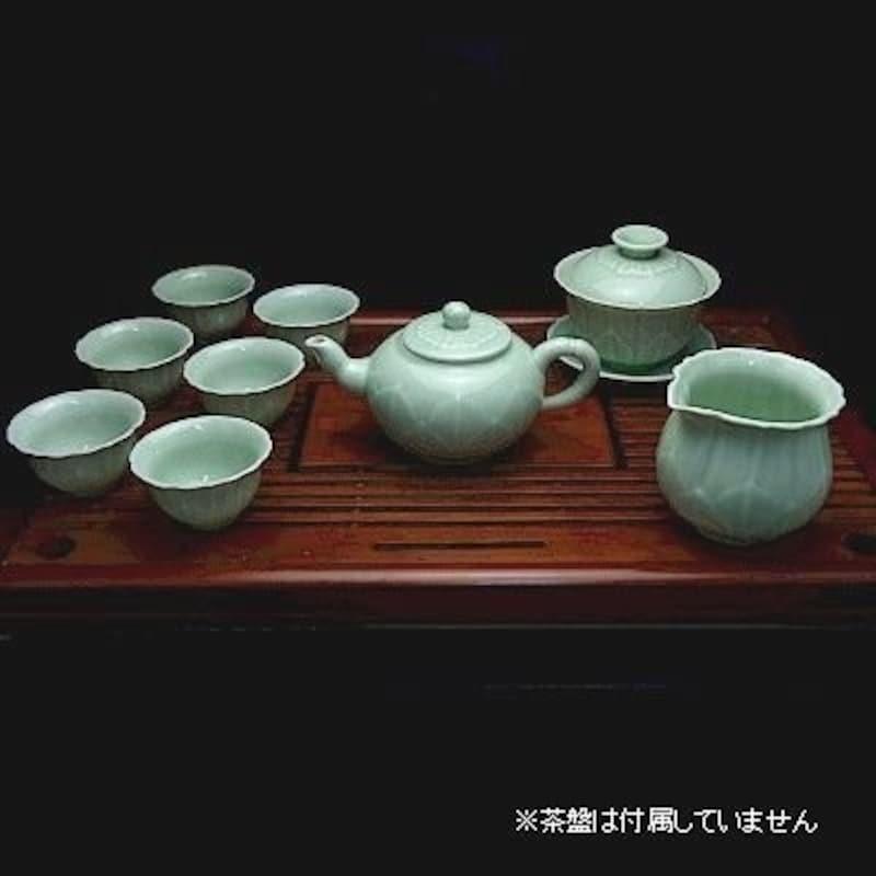 フルーティヤフーズ,和為貴 茶器セット,10500