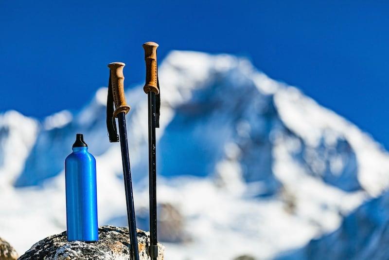 アウトドア水筒【登山用】おすすめ人気16選|人気のモンベルやナルゲン、スタンレーも!