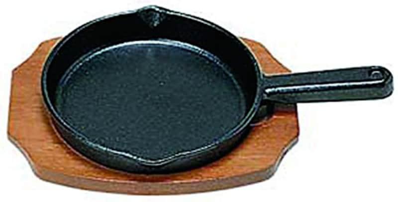 前田家,日本製 IH対応 ステーキ皿セット,1702171248