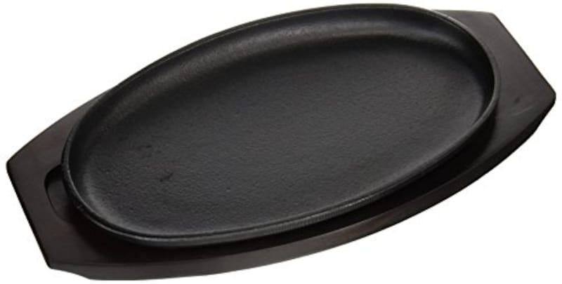 遠藤商事,ステーキ皿 大,PTK07001