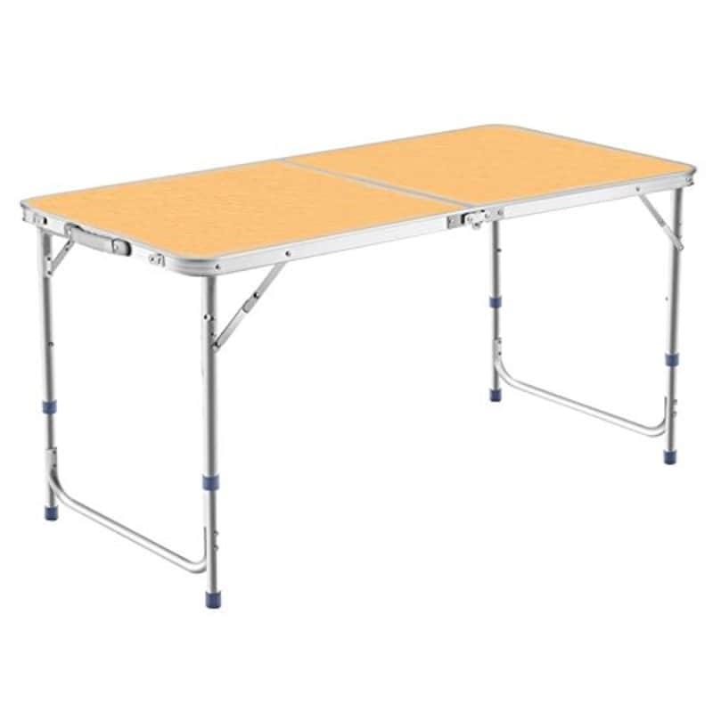 DesertFox,3way 折りたたみテーブル