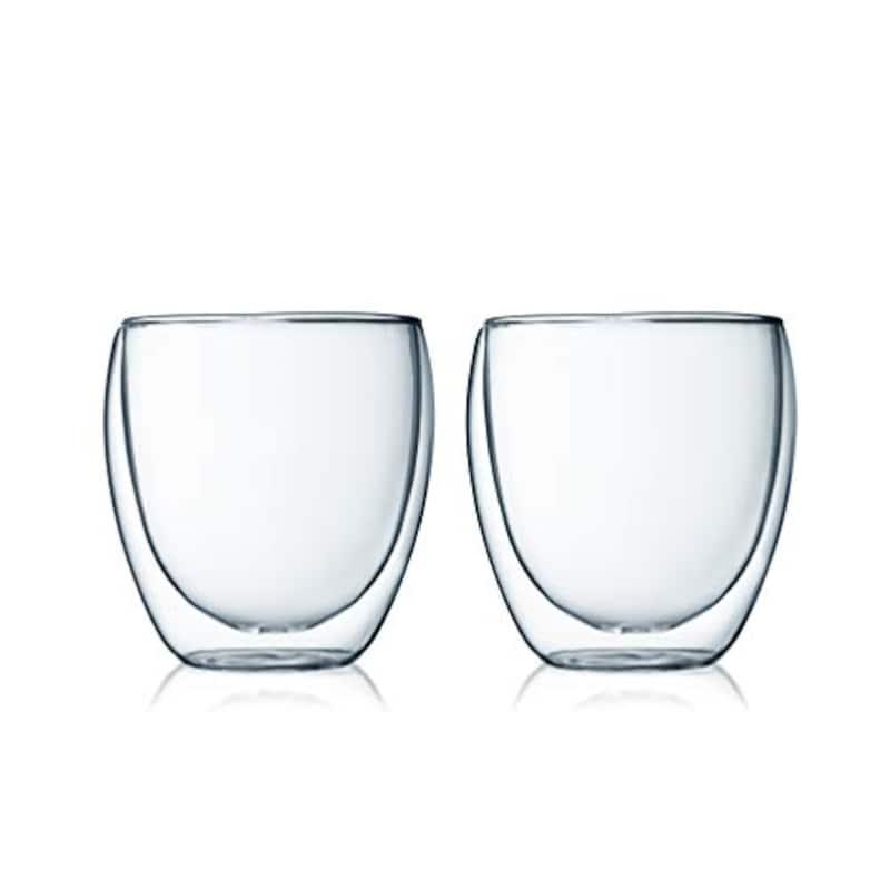 Bodum (ボダム),ダブルウォールグラス,4558-10J