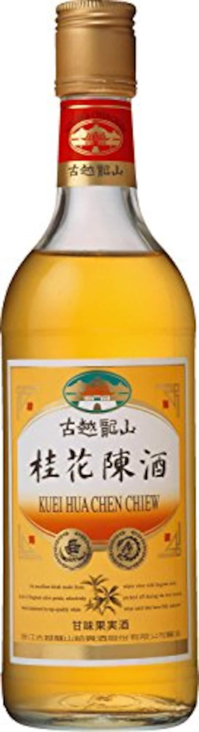 古越龍山,古越龍山 桂花陳酒