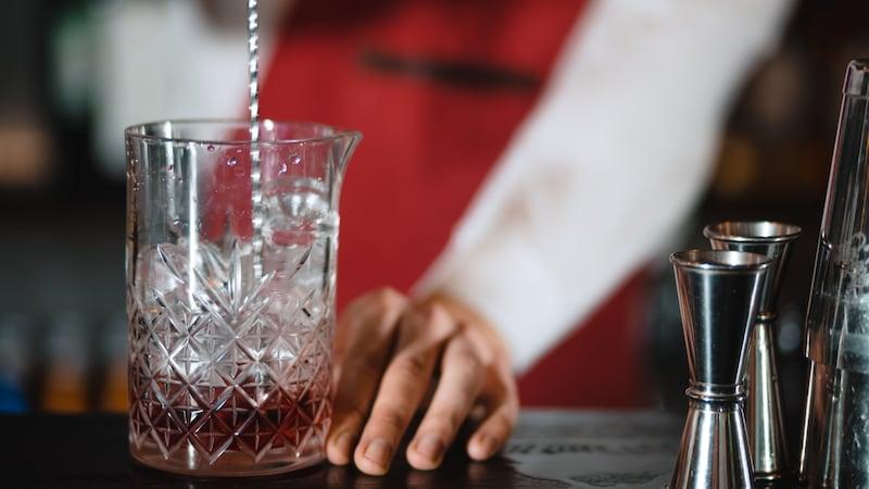 ミキシンググラスのおすすめ人気ランキング13選|ご自宅での本格的なカクテル作りに!