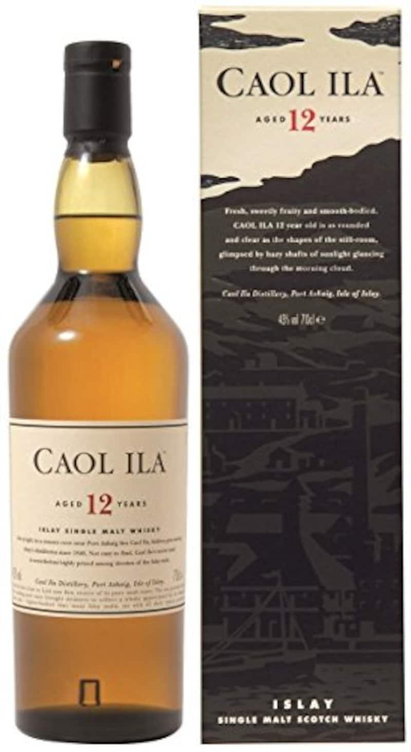 Caol Ila(カリラ),Caol Ila(カリラ)カリラ 12年