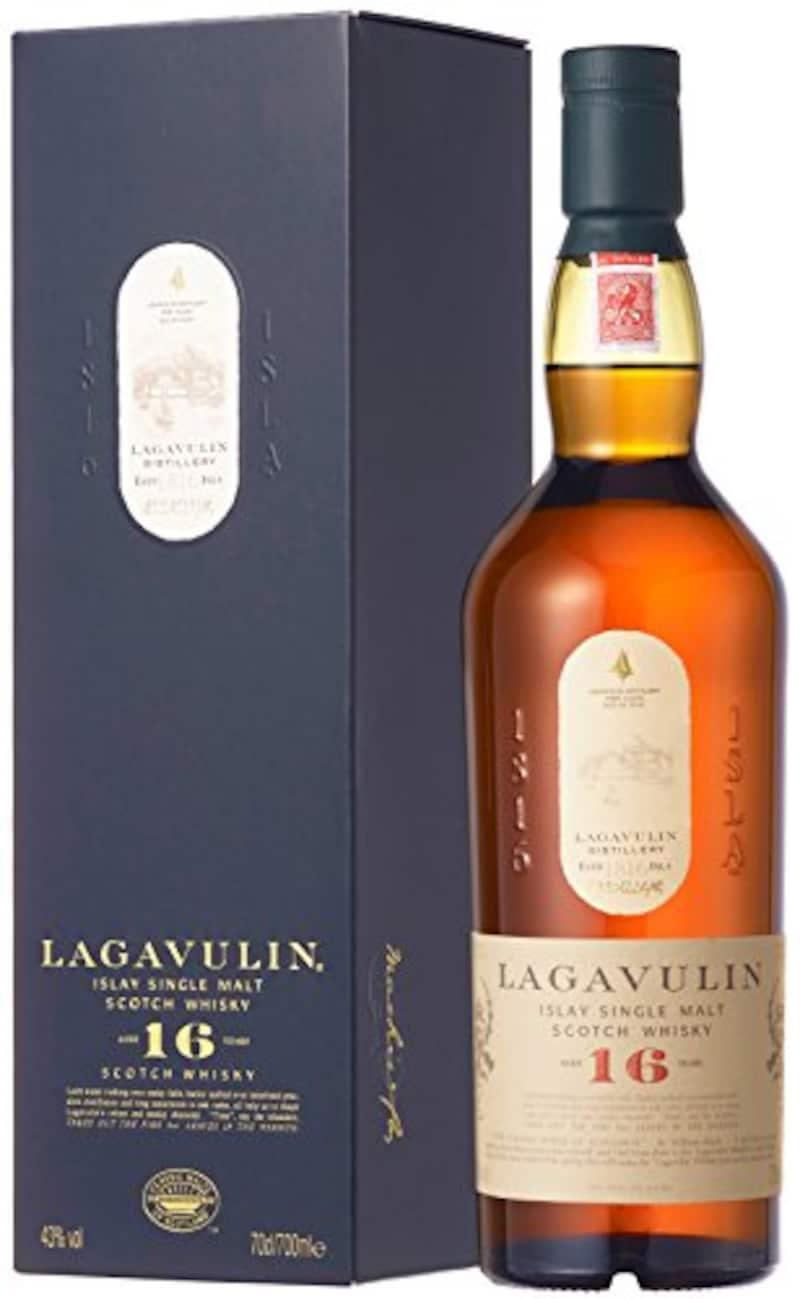 Lagavulin(ラガヴーリン),Lagavulin(ラガヴーリン) ラガヴーリン 16年