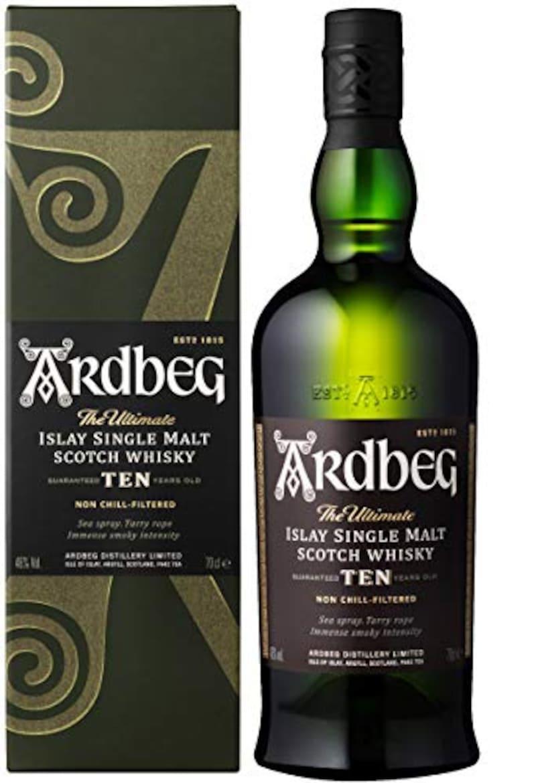 Ardbeg(アードベッグ),Ardbeg(アードベッグ) アードベッグ 10年