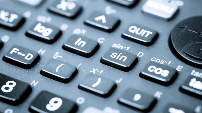 関数電卓おすすめ人気ランキング10選|理系学生や理系職業の方は必携