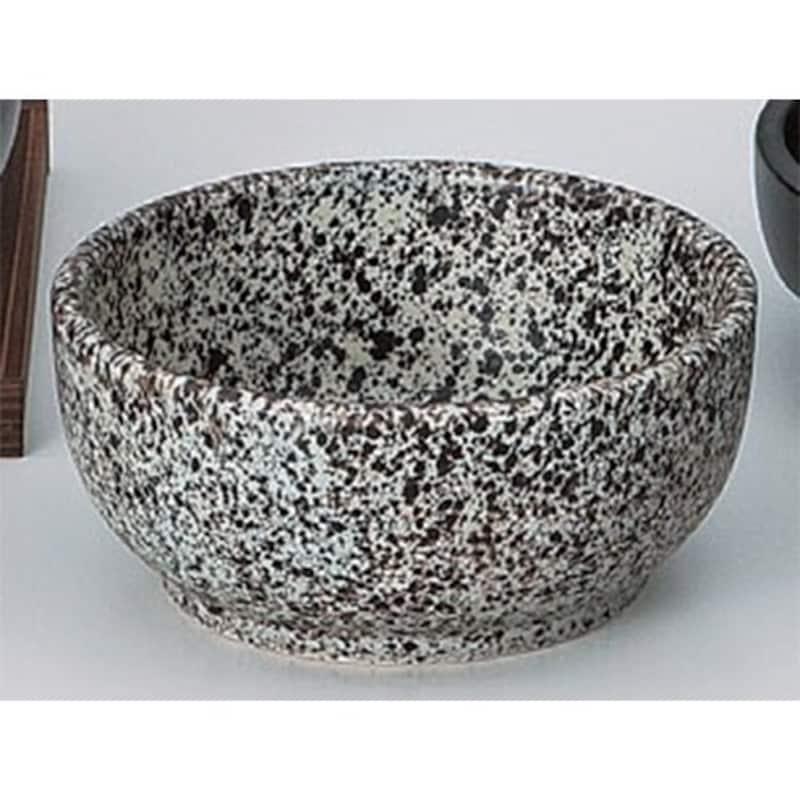 萬古焼 石目ビビンバ鍋