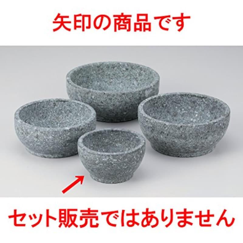 石焼ビビンバ鍋 業務用 12cm