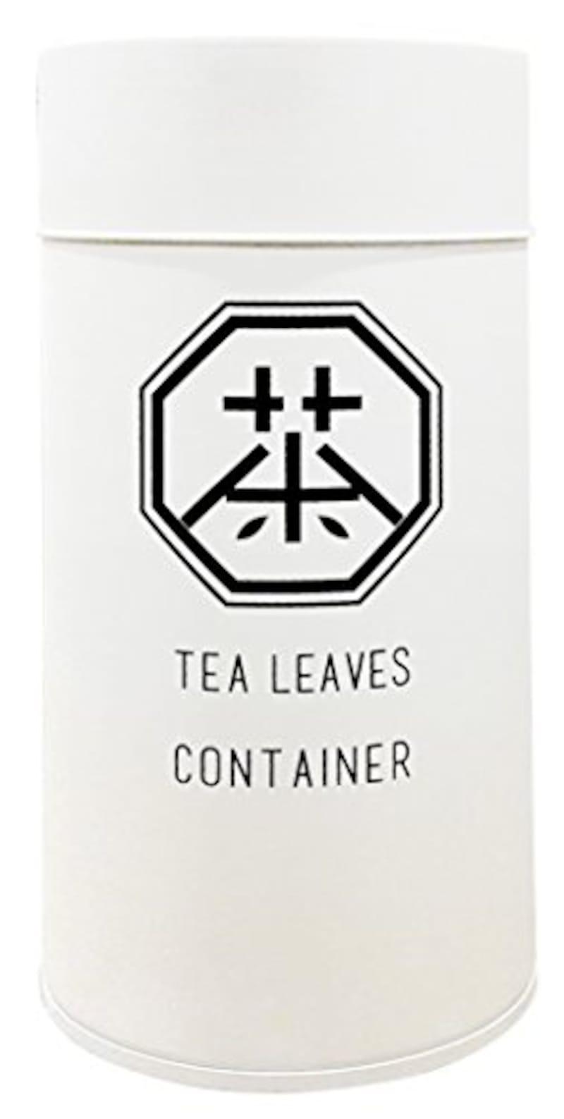 南海通商,茶筒 63 ロクサン ,WH 0708-001
