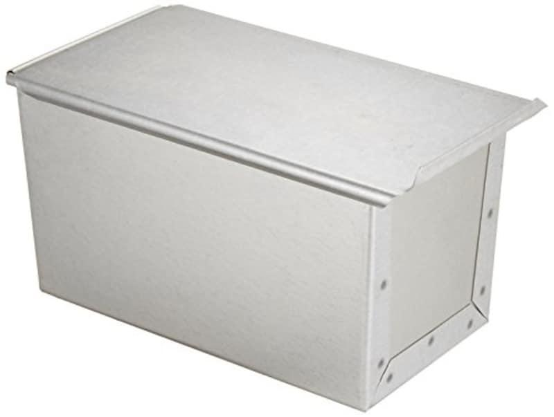 遠藤商事,業務用 アルタイト食パン型 フタ付 1.5斤,WSY03015