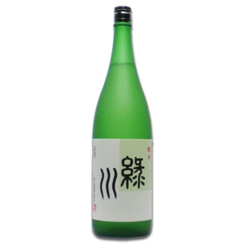 緑川酒造,純米緑川