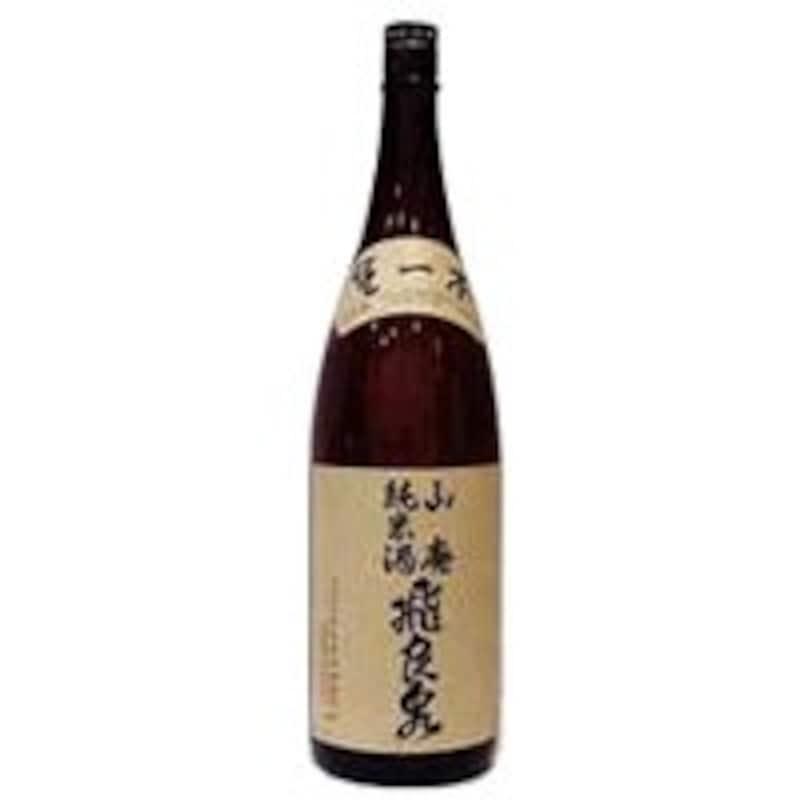 飛良泉本舗,山廃純米酒