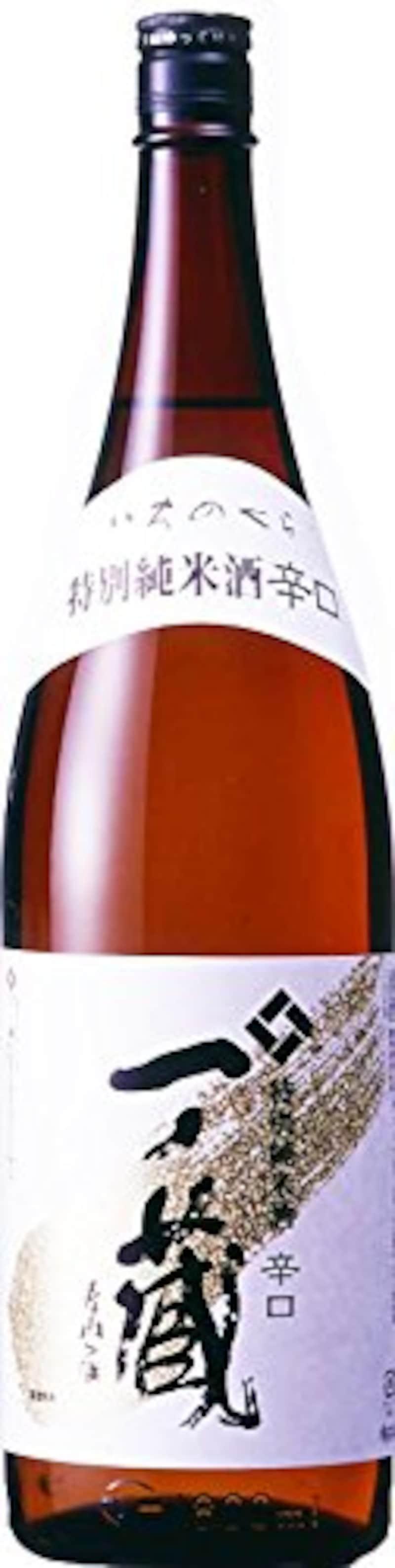 一ノ蔵,一ノ蔵特別純米酒