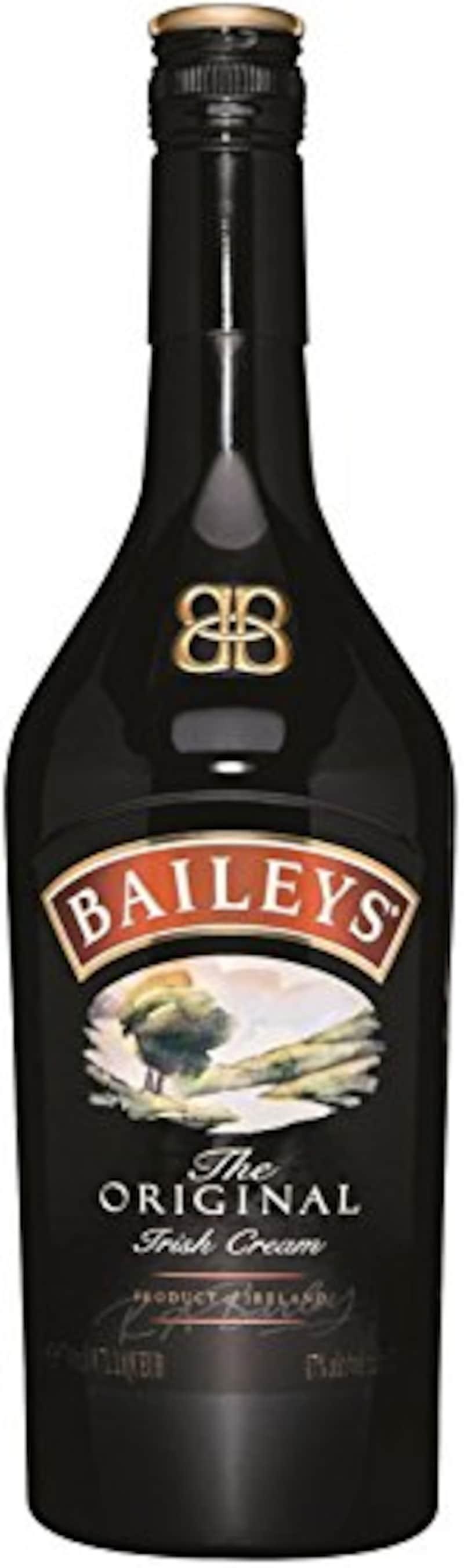 ベイリーズ,オリジナルアイリッシュクリーム