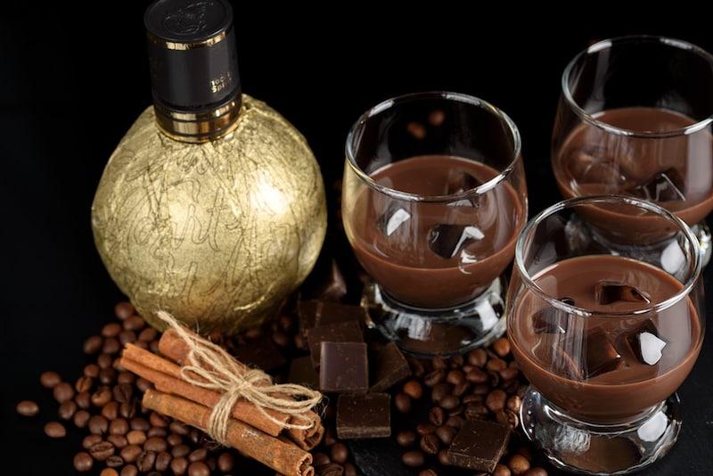 チョコレートリキュールおすすめ人気ランキング10選|スイーツにかけても◎