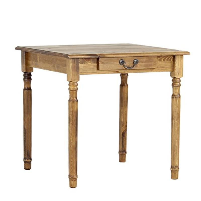 arne,アンティーク調ダイニングテーブル,0000a01462