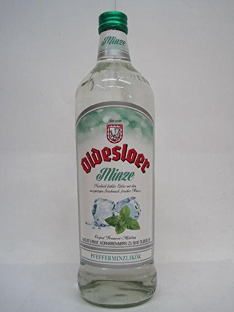 オルデスローエ,ミンツェ