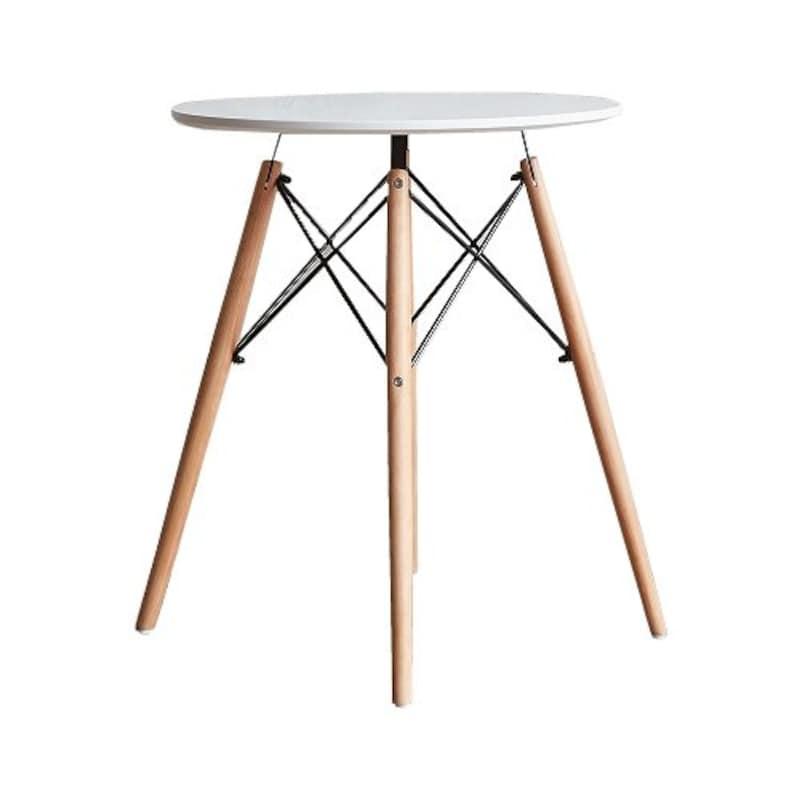 イーナ,イームズ カフェテーブル,116001_WH